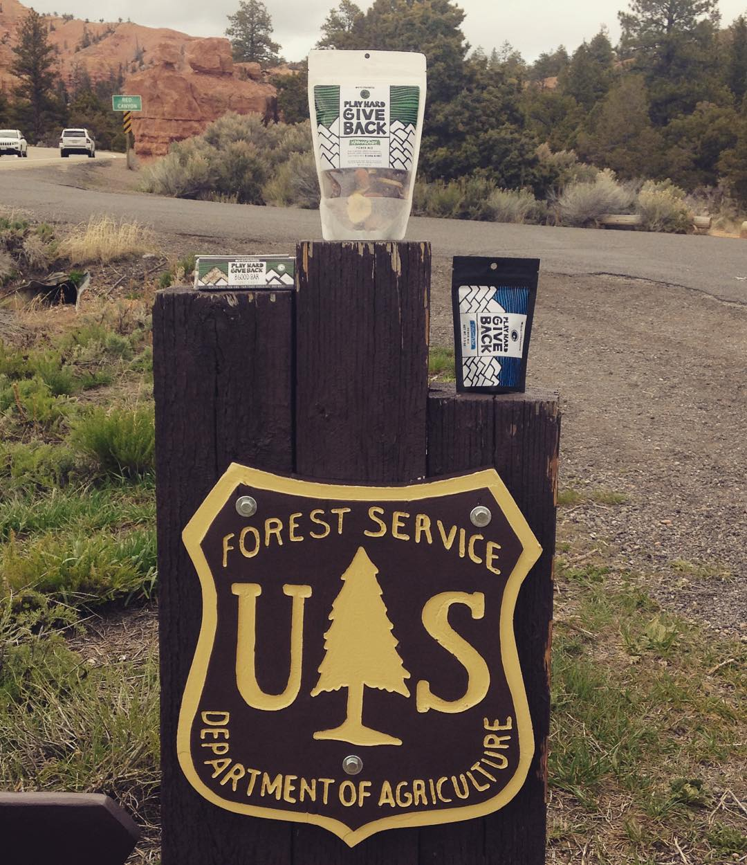 PHGB loves The US Forest Service and Department of Agriculture!! ❤️