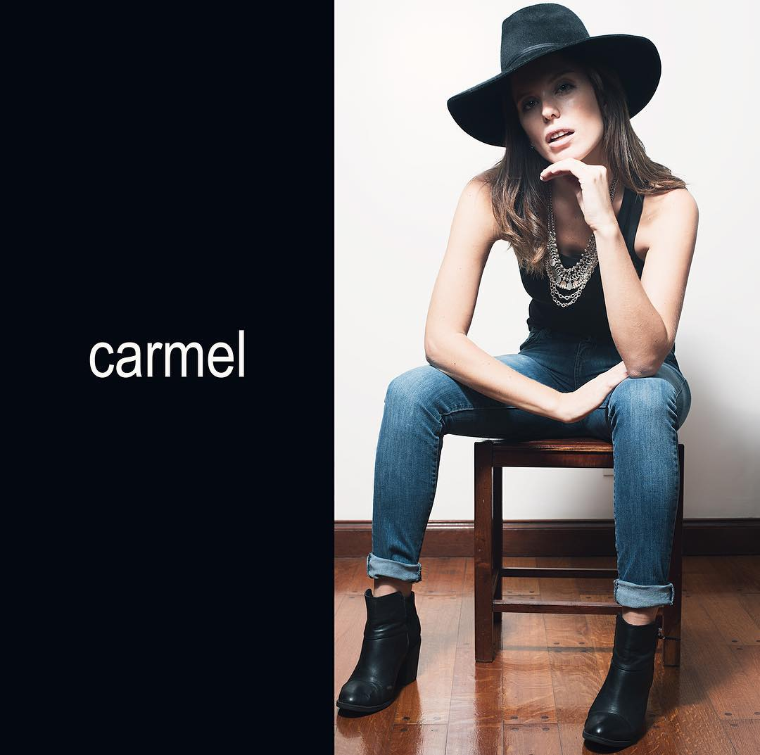 CARMEL JEANS CAMPAIGN #BESEXY