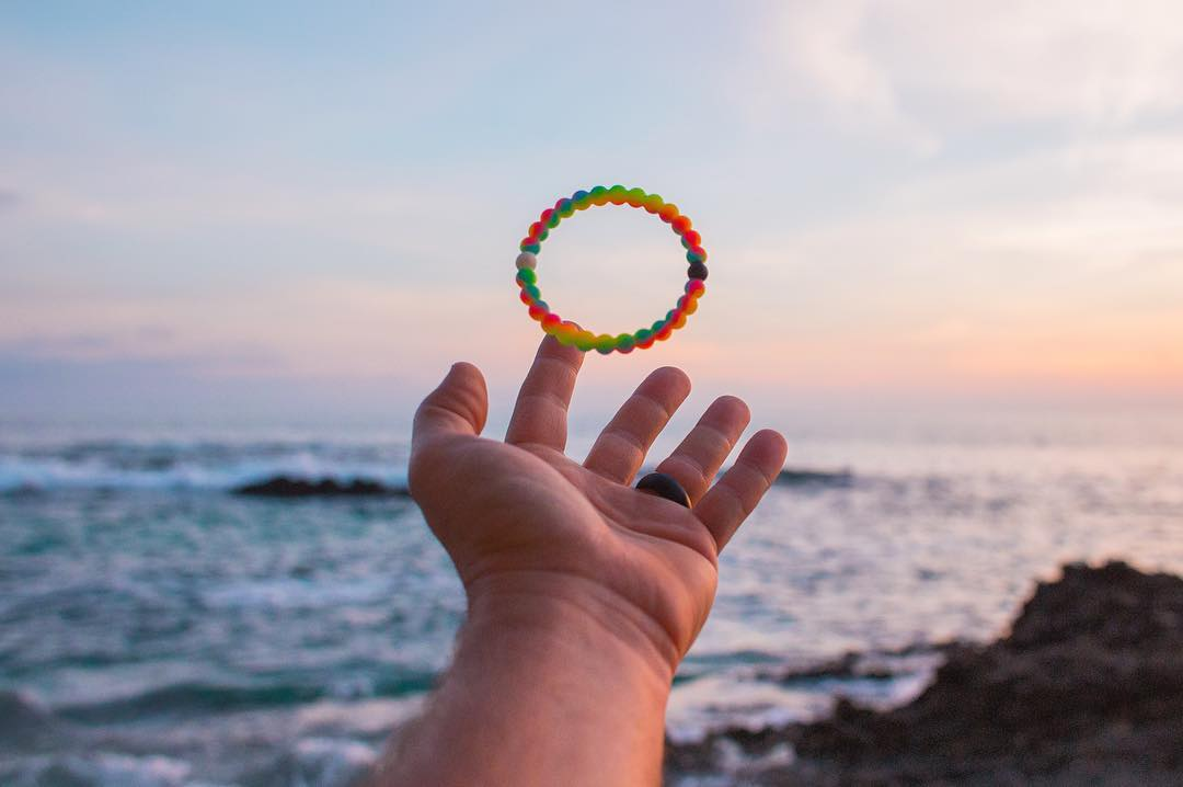 Balance, pay it forward #livelokai