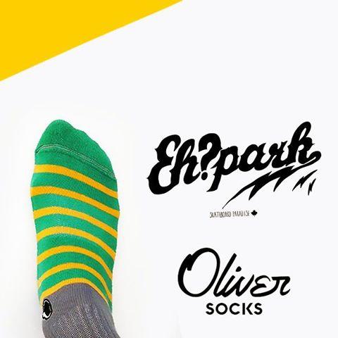 Este fin de semana aprovechá el sol y salí a crear tu propia historia usando tus Oliver Socks en el@ehparkparadise_skatepark ¡Conocé el skatepark, sus rampas y su shop en Bernal ingresando ahttp://www.ehpark.com.ar!...
