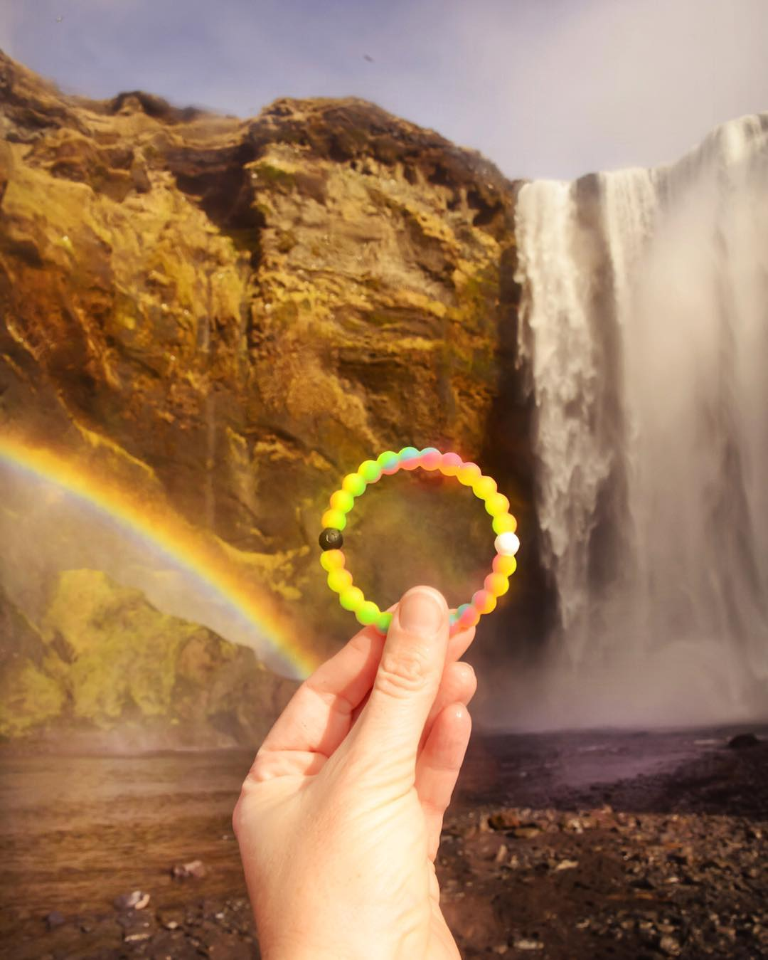 Where Mother Nature pulls out all the stops #MothersDay #livelokai