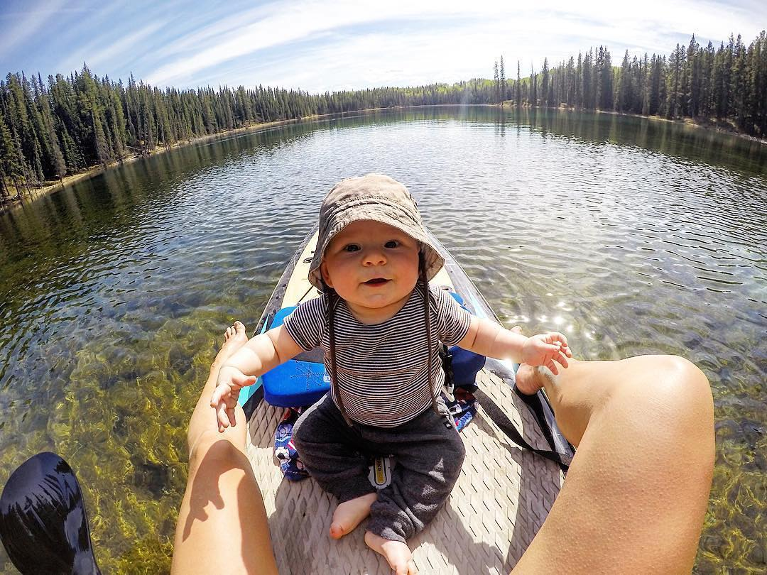 #HappyMothersDay from all the #happybabies! #GoPro  #GoProMom  #