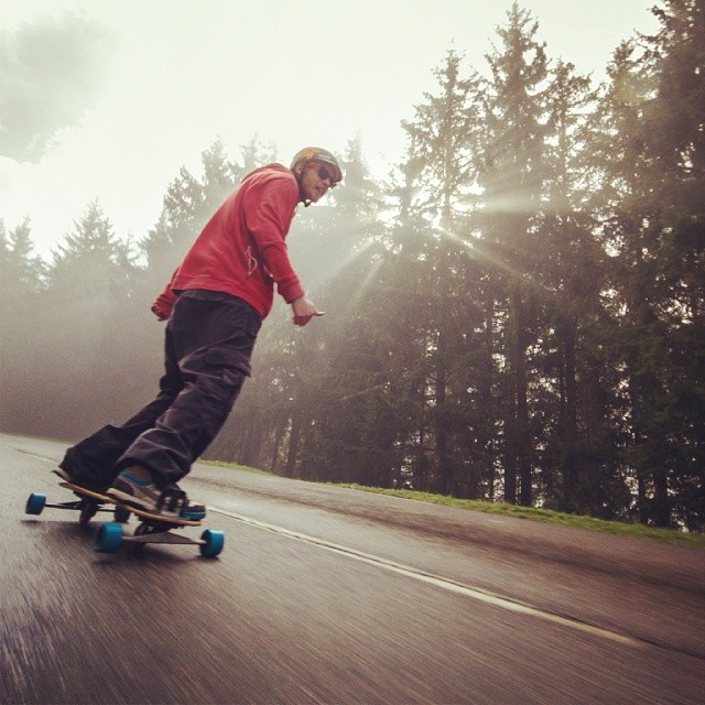 #Snowboard season doesn't have to end, shred all year with us. #Freebord