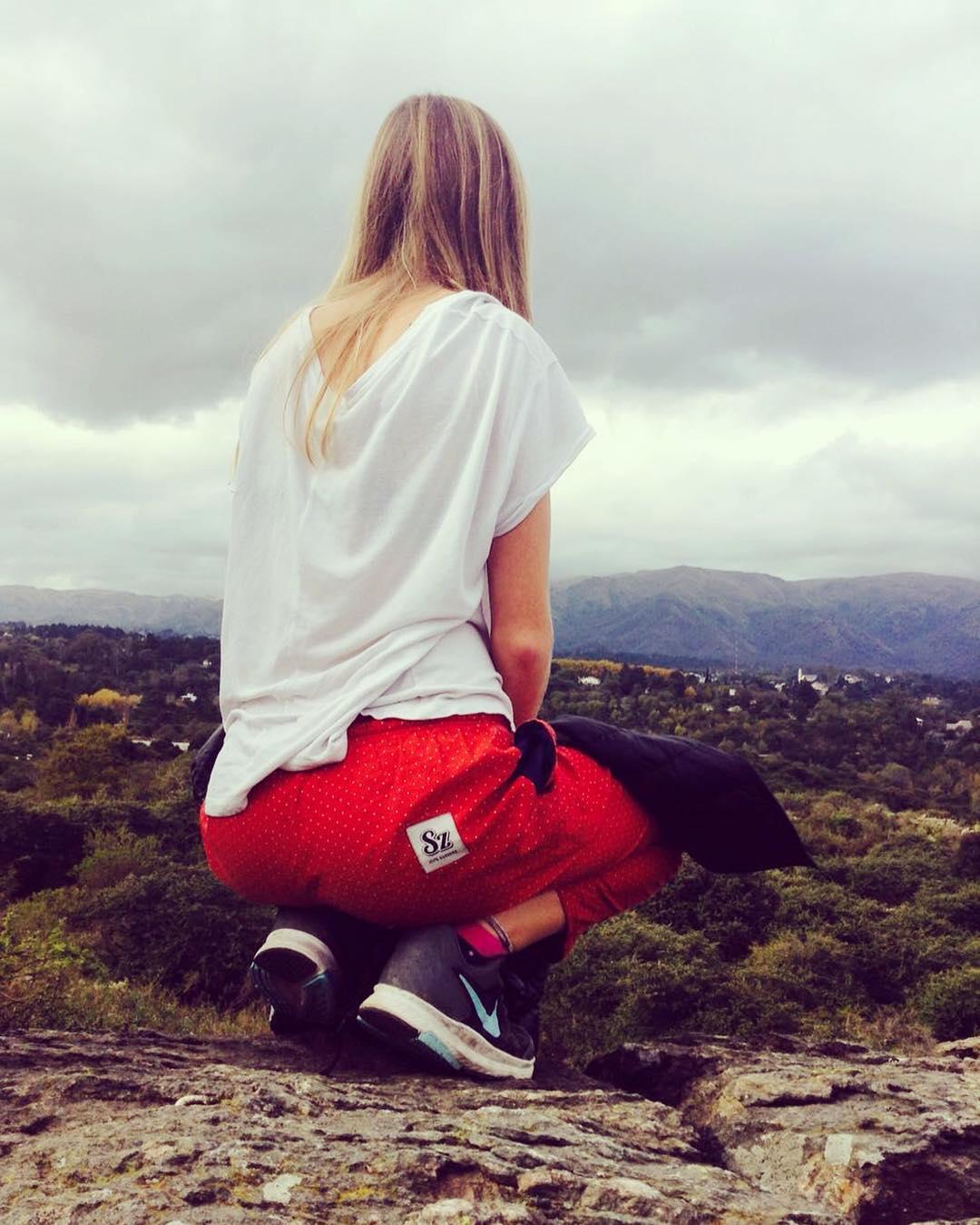 Cerrando el finde on the top of the world #Sierras #Cordoba #LifeSztyle #DomingosConOnda