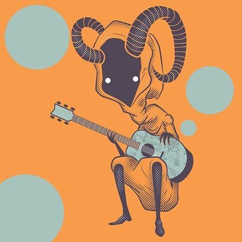 @iammagill • • #digital #illustration #magill #spratx #art #atx #austintx #tx #texas