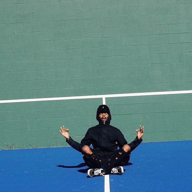 Monday Morning Meditation #kangol via rahmieon