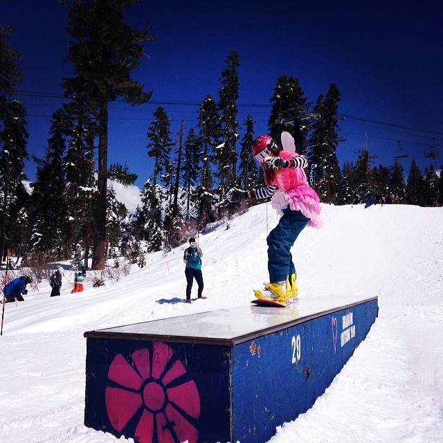 SHRED THE LOVE Sugar Bowl Recap It's #FBF and we're still nostalgic over the final stop of B4BC's Shred the Love Winter Series where we returned to where B4BC was born, beautiful Lake Tahoe. Over eight days, eight events took place on and off the...