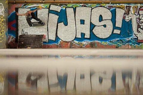 Street Art & Skateboarding  #SpiralShoes #Skateboarding #Skatelife #GoSkate #Skateeveryday
