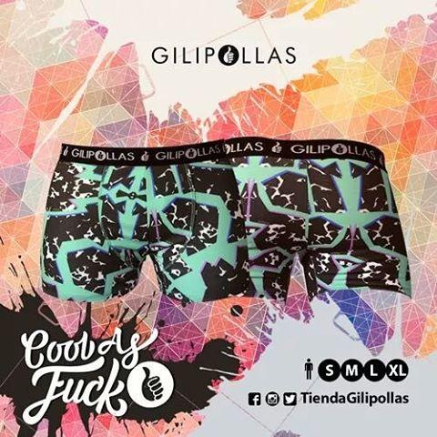 ▶ La nueva temporada se va de Mambo ◀ ⭐Cool As Fuck ➡Men / Hombre  GILIPOLLAS ® #Underwear #CoolAsFuck #CoolBoxer #DePutaMadre #Man #Woman #SeTeVuelaLaPeluca #Gilipollas #Boxer #MiCalzón #extreme #Sexymen #skater #Surfer #Style #Retail #shop #Surfshop...