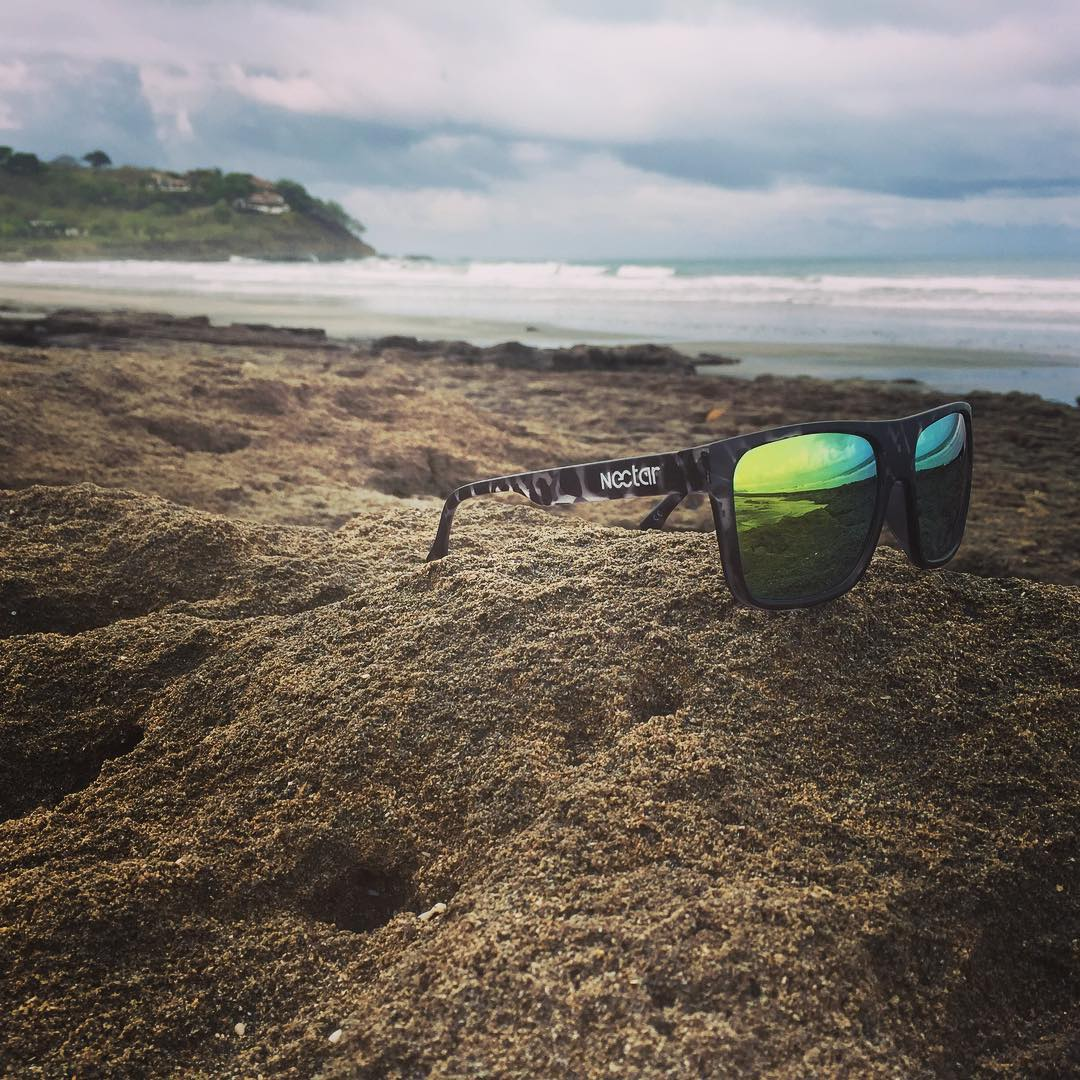 The leader in innovative eyewear. Enjoy the sweet life ||#nica #truefreedom #nectarlife photo @jamesthe0bald