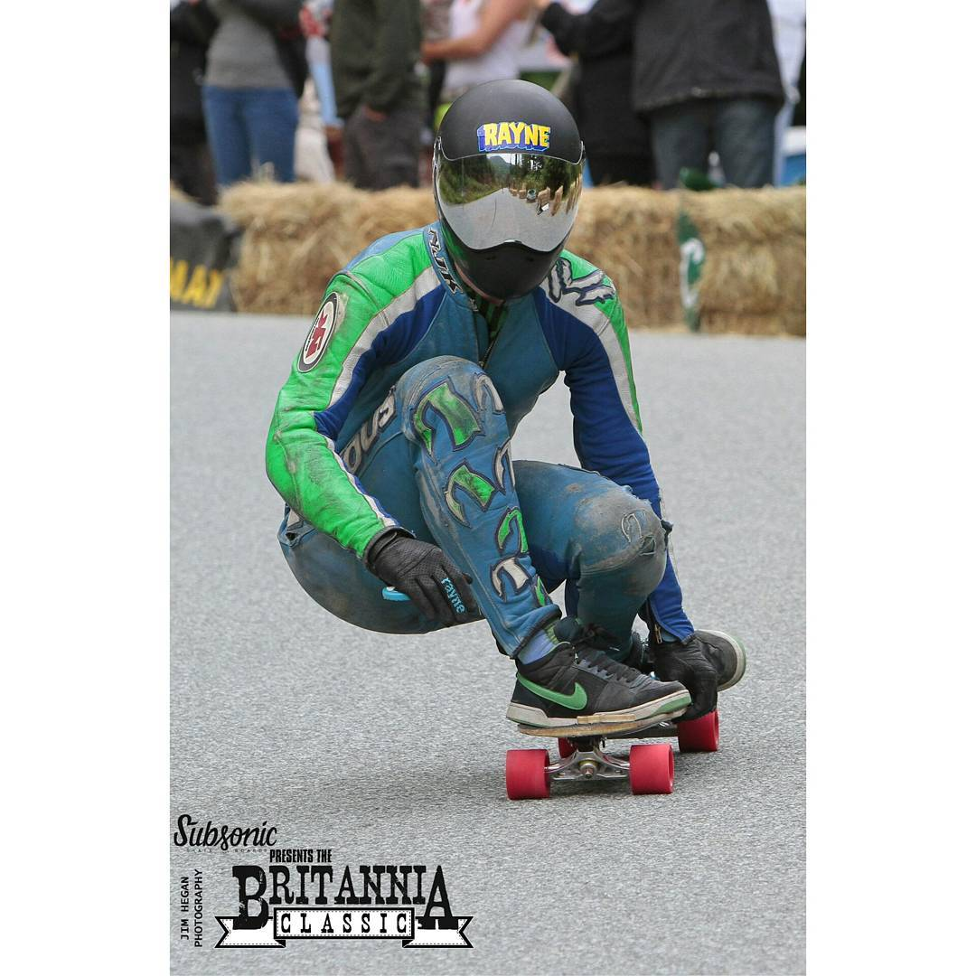 The @britanniaclassic is coming up at the end of the month! #biggieboss @grahambuksa will be there to battle for the cleanest lines, best hair style and to defend in the Master's category. Be sure to join the extra freeride day and get your...