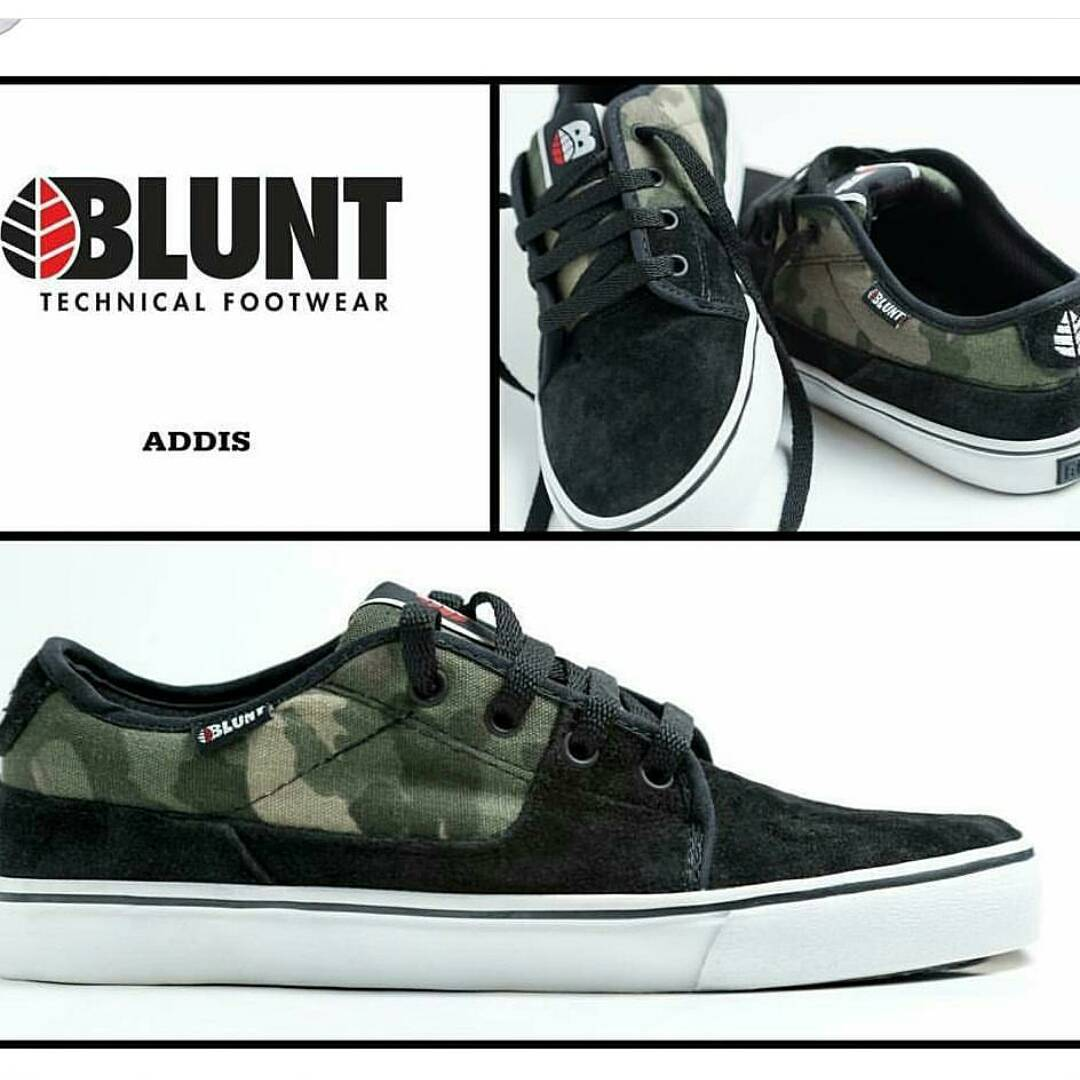 #BluntFootwear Distribucion Mayorista ventas@shinedistribution.com.ar