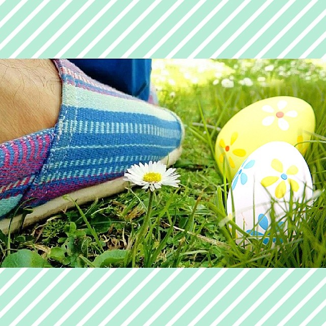Happy Easter ⓔⓖⓖ Hunt !!! #EasterEggHunt #Easter #Paez #PaezShoes