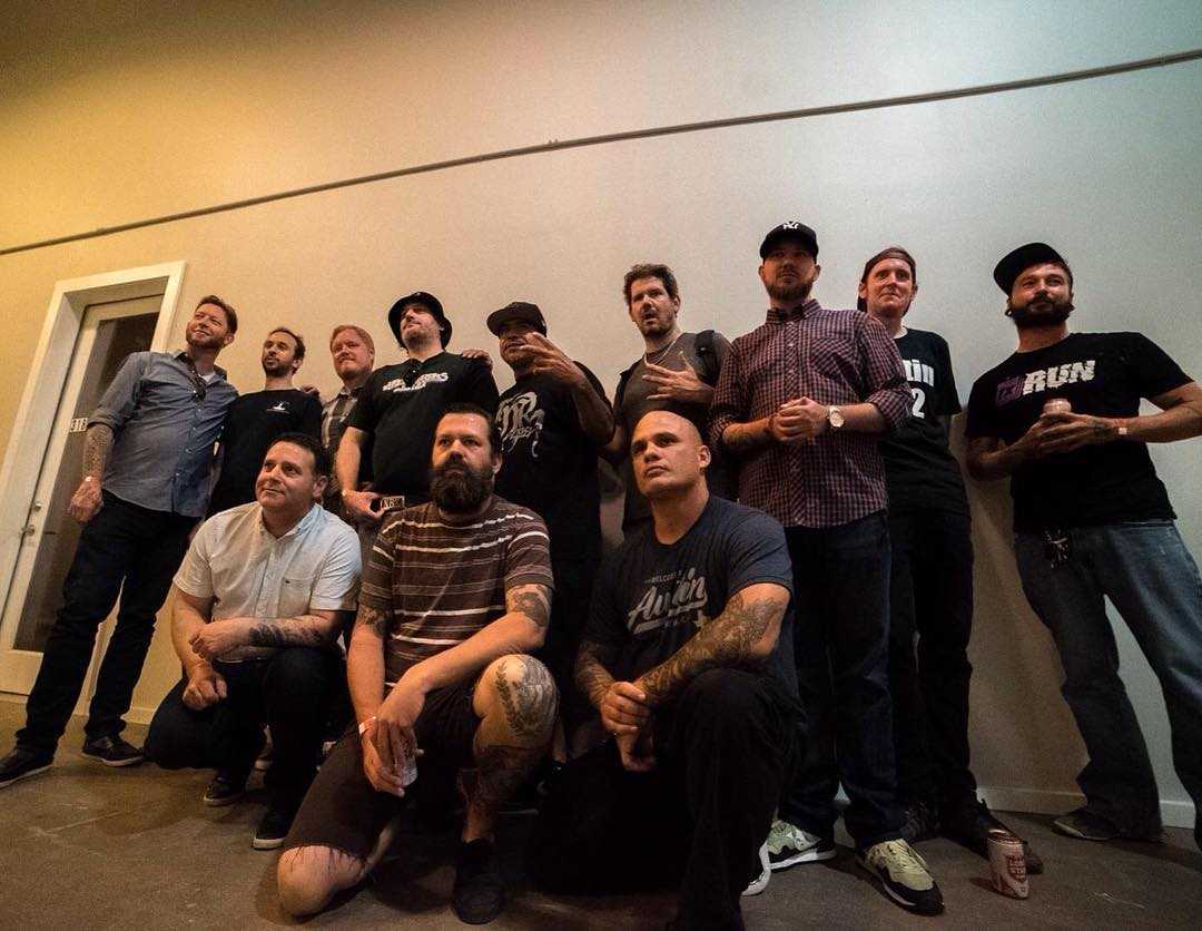 "Some spoke Saturday night and some didn't.  To the ones that did, thank you for sharing some history and knowledge.  To the ones that didn't, thanks for being there and doing what you did years ago to influence those that came after. The show ""From the..."