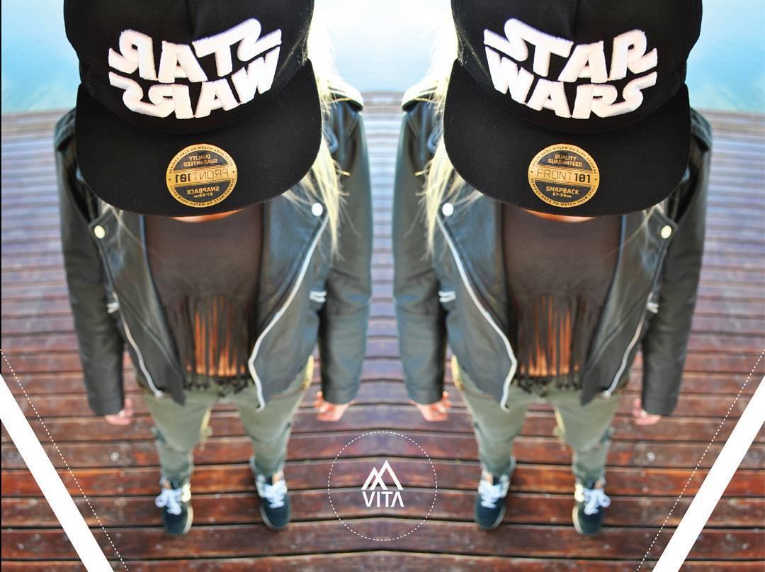 Ya está disponible la VITA Starwars
