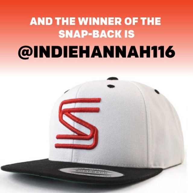 And the winner of the free Salemtown Board Co. snap-back is @indiehannah116. Email us at info@salemtownboardco.com and we will send you your new hat! Thanks for all the input.