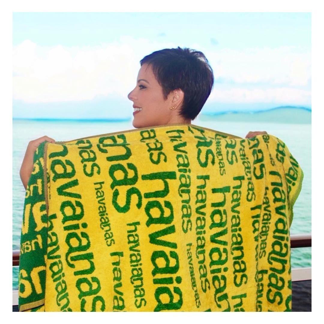 #TôDeHavaianas #HavaianasMoment #VoyConHavaianas #fashion @simone_cury
