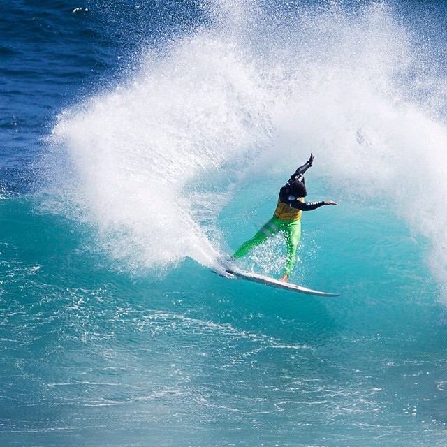 Tomorrow we are looking back at stop two of the @ASP World Tour! Get ready to sit back and enjoy the worlds best battle it out in West Oz.
