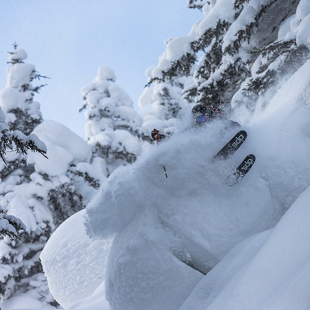 Hokkaido is known for reliable snowfall due to cold air rolling off Asia and across the Sea of Japan. When these storms hit landfall they drop massive totals of snow, carrying ideal moisture content for deep powder and pillow skiing.  Well, that's a...