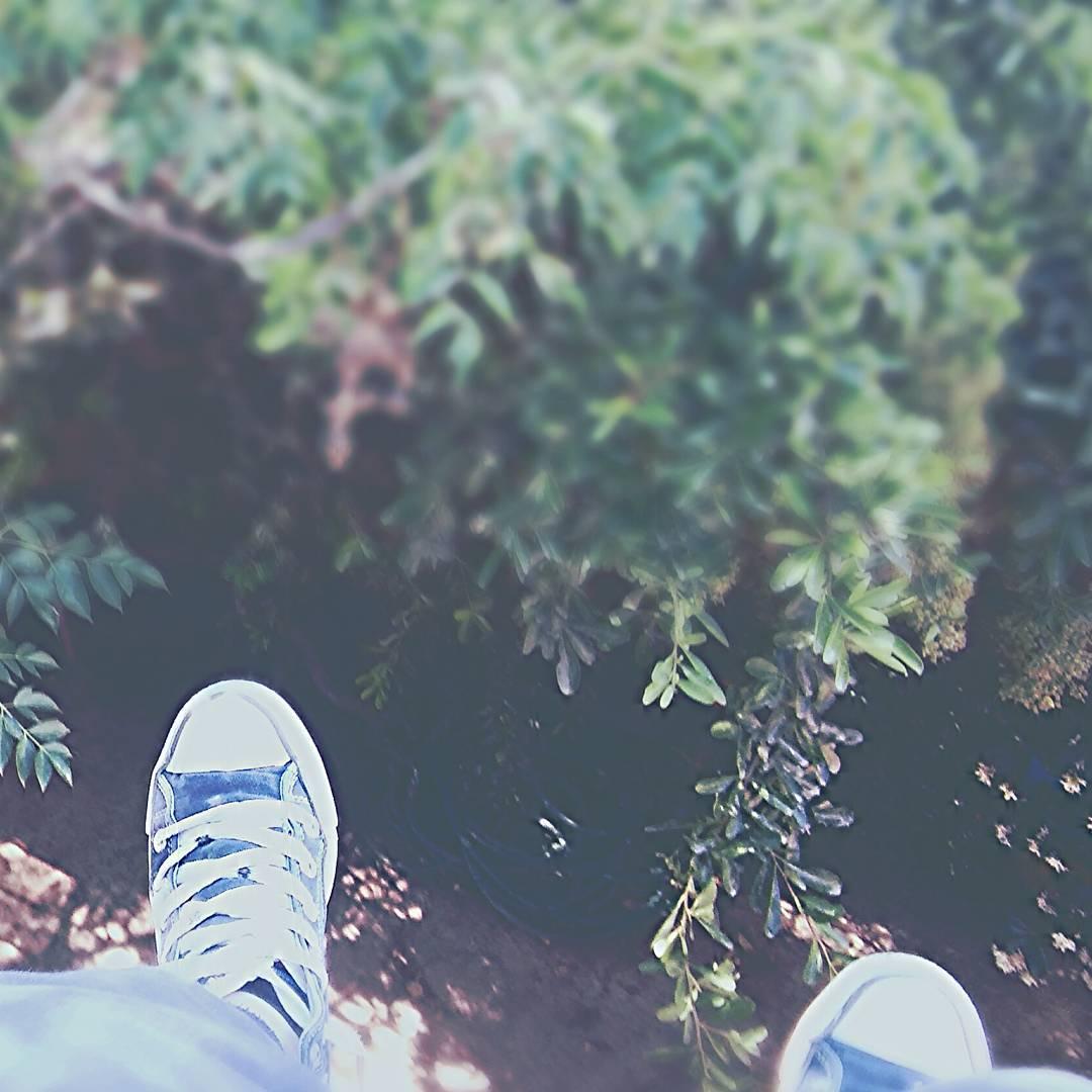 Buscas la manera de escapar.... #Domingo #GanasMiles