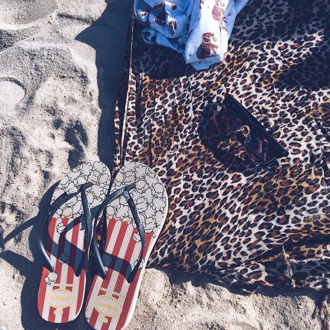 #TôDeHavaianas #HavaianasMoment #VoyConHavaianas #beach @evelinss