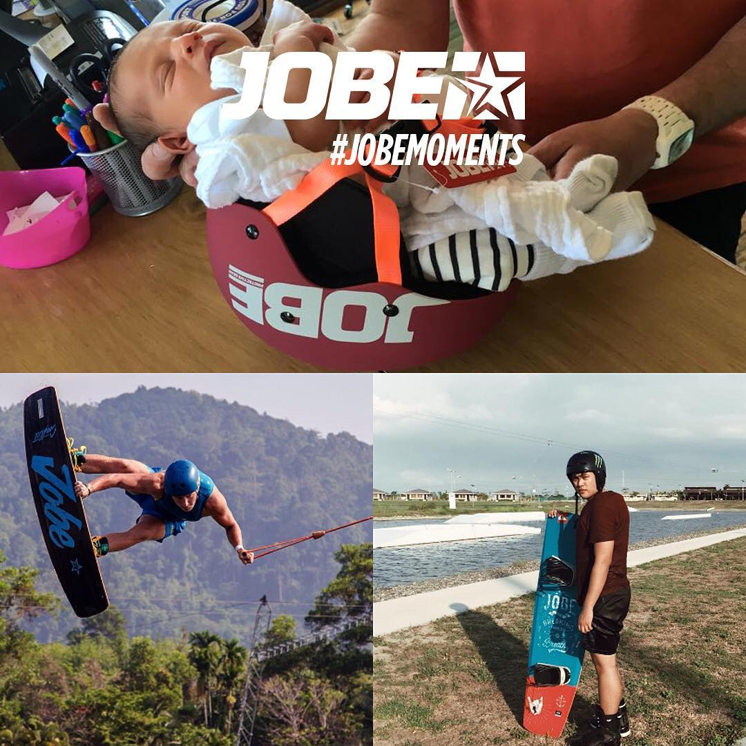 @konstantin_buyanouski @norisodamngnarly @milliejury made some new #jobemoments to be really jealous off! Who wouldn't want to have a cradle like this? ;)