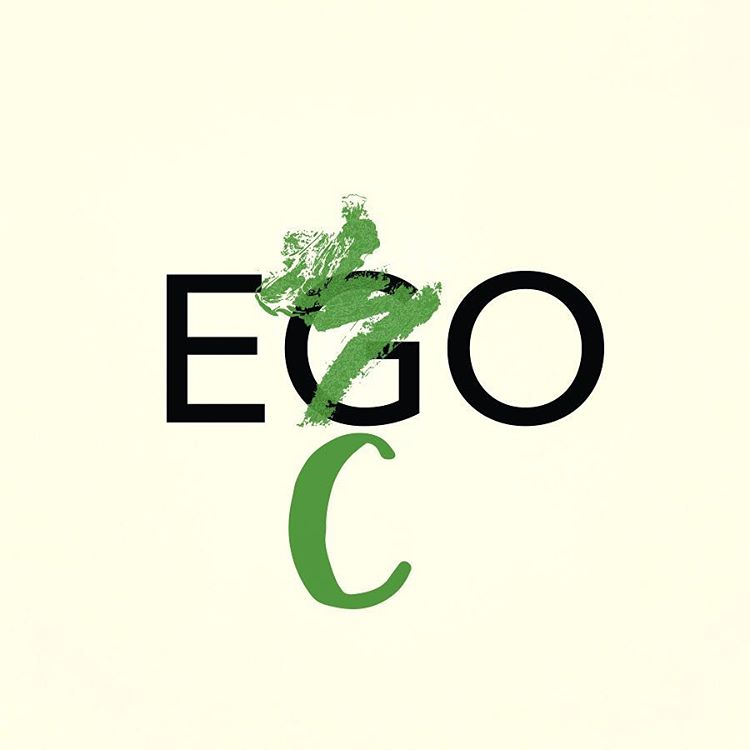 Eco > Ego. #Cuipo #SaveRainforest #noPLANetB #ThinkGreen