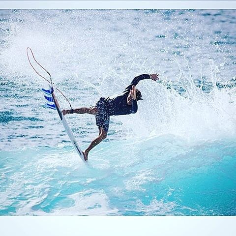 Wishing Team Rider @sheldoggydoor a big Happy Birthday! Hope you're getting some sick waves! #inspiredboardshorts