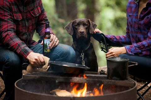 Who's ready for the weekend?  #camping #pladra #campfire #plaid #weekend #outdoors