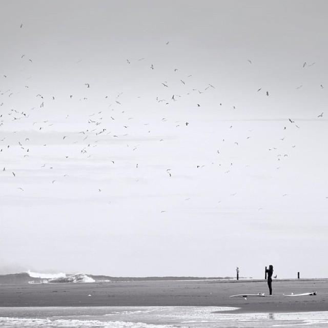 Genial captura de @canty_ramos el dia del #SurftheCheckList. Mira fotos y videos en nuestro facebook y tumblr : vansargentina.tumblr.com  #surf #surfing