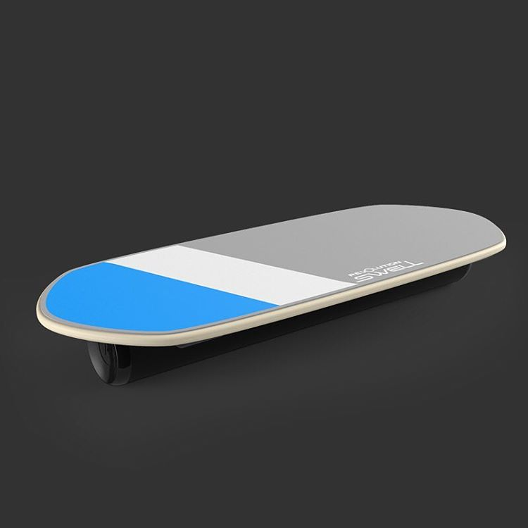 Calling all paddle boarders and surfers....here is your new training tool, the Revolution #Swell