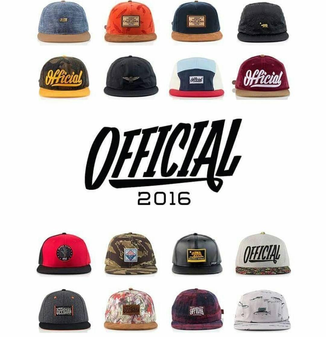 Damos la bienvenida a esta marca premium de gorras avalada x #stefanjanoski #johncardiel #rodrigotx entre otros #officialheadwear