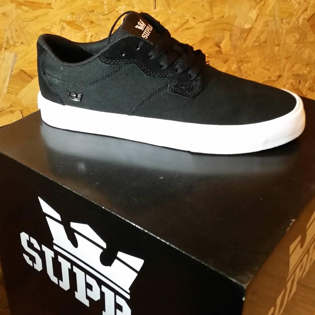 Nuevas #SupraFootwear mod. Axle #avstafe4096