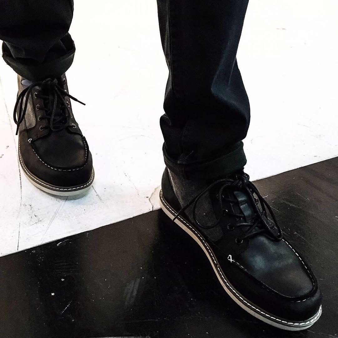 Volcom Footwear #AW16 #truetothis