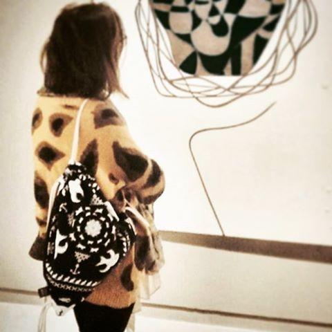 @pau.cann ❤️ #urbanroach #drawstringbag #mochila #pixelwear