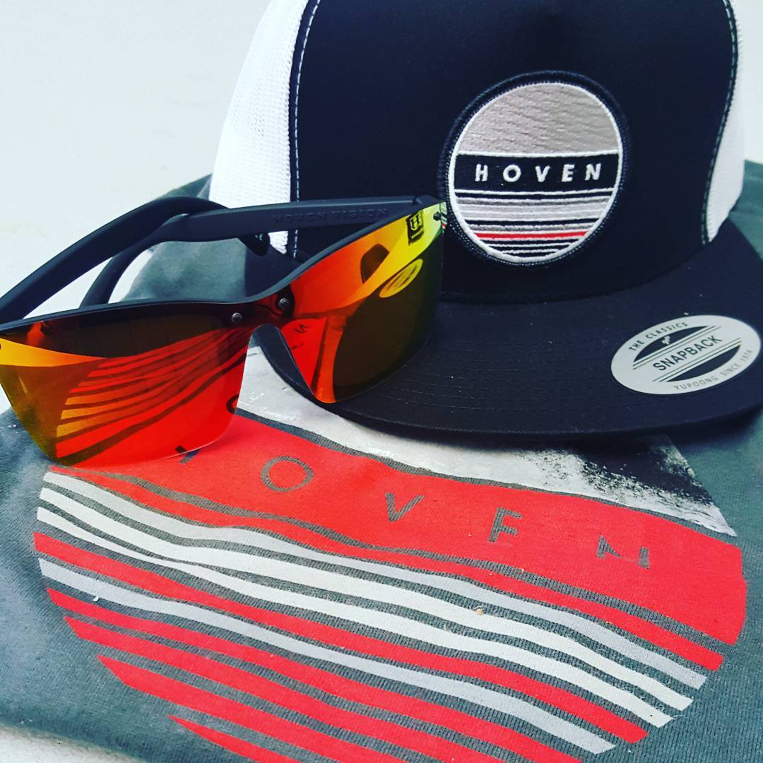 Good morning Hoven Family, happy Monday....or sad Monday depending on how your feeling. New Bixbys came in.....hottest shades around for summer time. Best caption/hashtag wins this little bundle of magic. Ready.......GO!!!! #teamhoven #bixby...