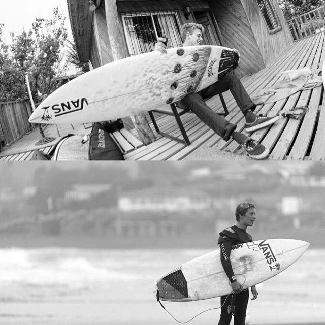 #SurfTripChile