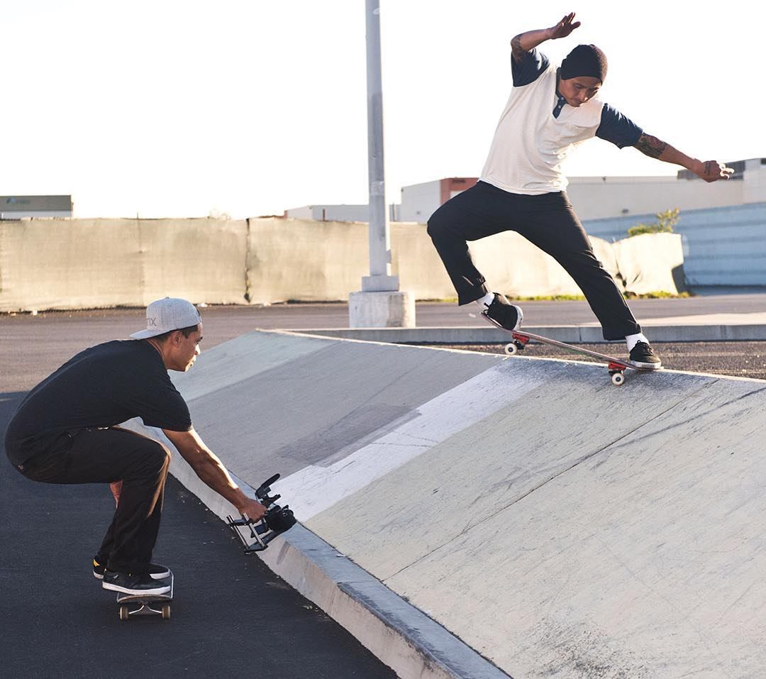 @Daewon1Song is da realest! #RealStreet (