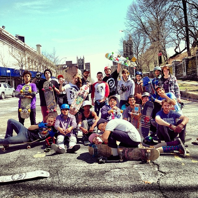 Earthwing Moneycup went off yesterday!! #earthwing #getsideways #gettinpaid #skateboards