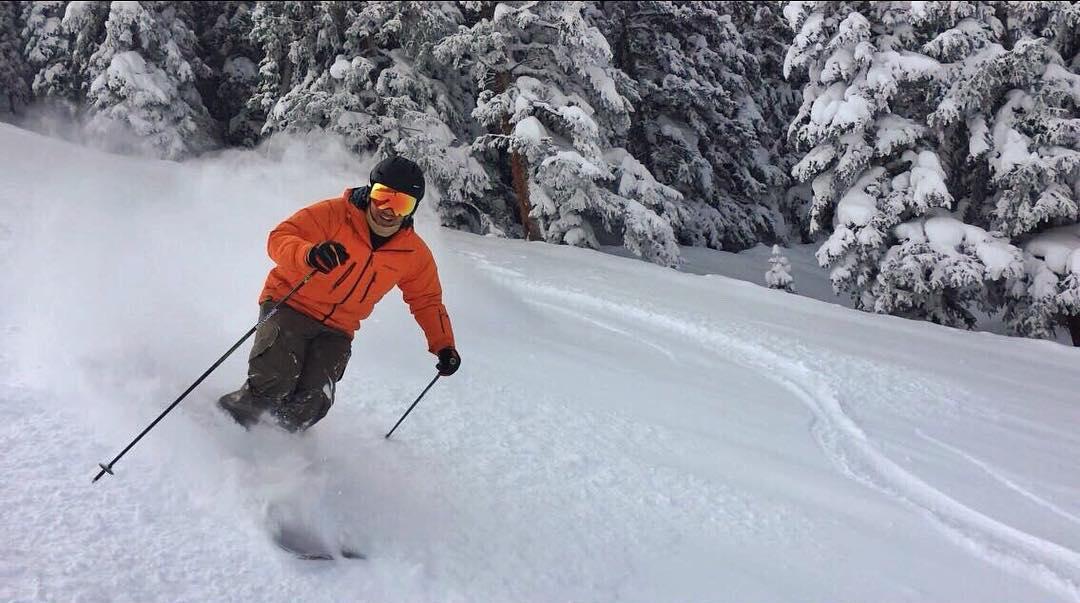 Saber que llega el invierno nos traslada mentalmente a estos momentos... • Coming soon ➡️ #winterseason 2016 ❄️