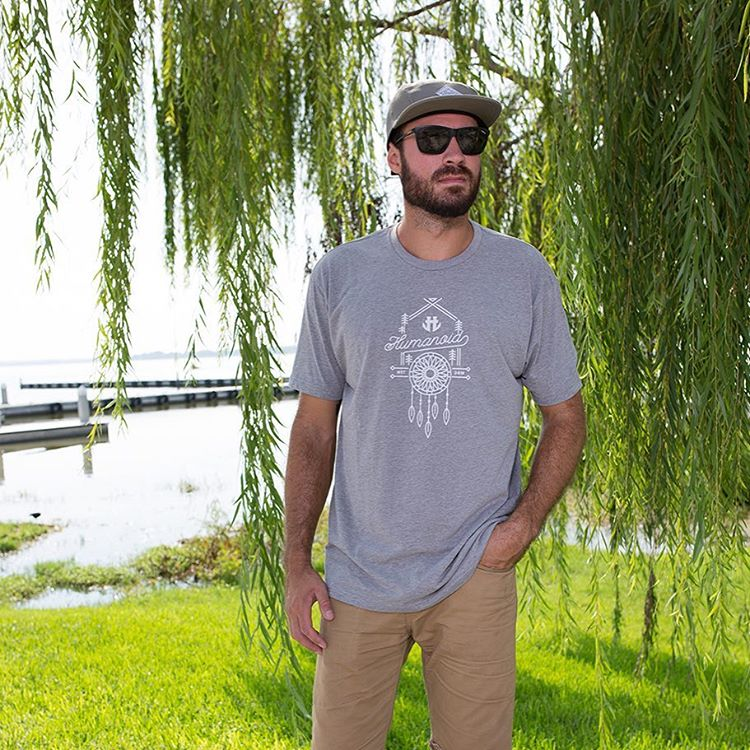 All new tees and hats up on humanoidwake.com and .eu! #dreamy #notwakeboarding