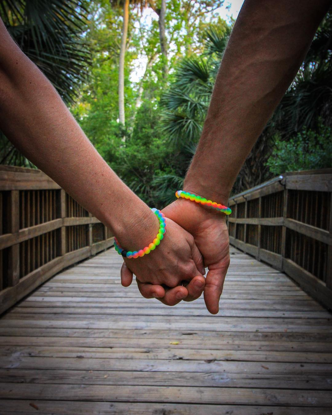 Grab a friend and double your impact #livelokai