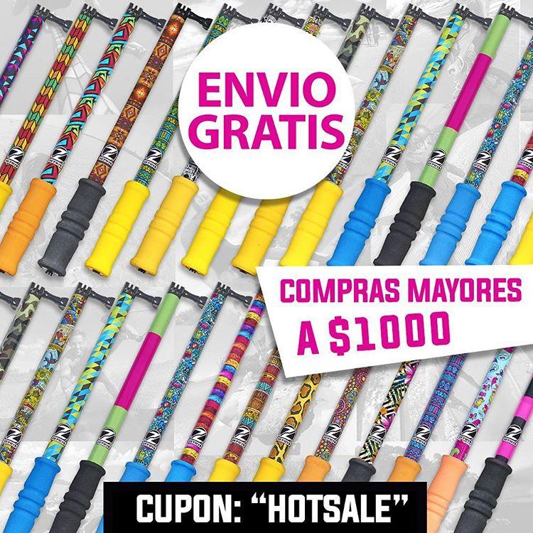 Ingresa ya a www.zephyrgear.com.ar y usa el CUPON para tener ENVIO GRATIS! Cupon ➡ HOTSALE