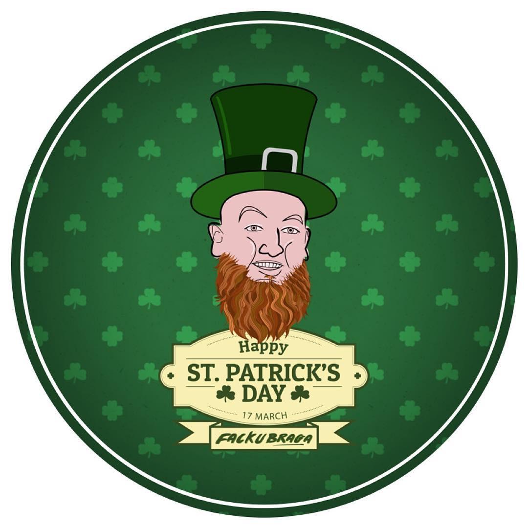 St. Patrick's San Patricio  #sanpatricio #sanpatriciomendoza #sanpatricioargentina #irish #irishpub #irishpubs #stpatricksday #stpatricks #sanpatricio2016 #sanpatricioplaza #mendoza #fun #elf #leprechaun #whoisyourpaddy  #paddy #parade #music #bagpipes...