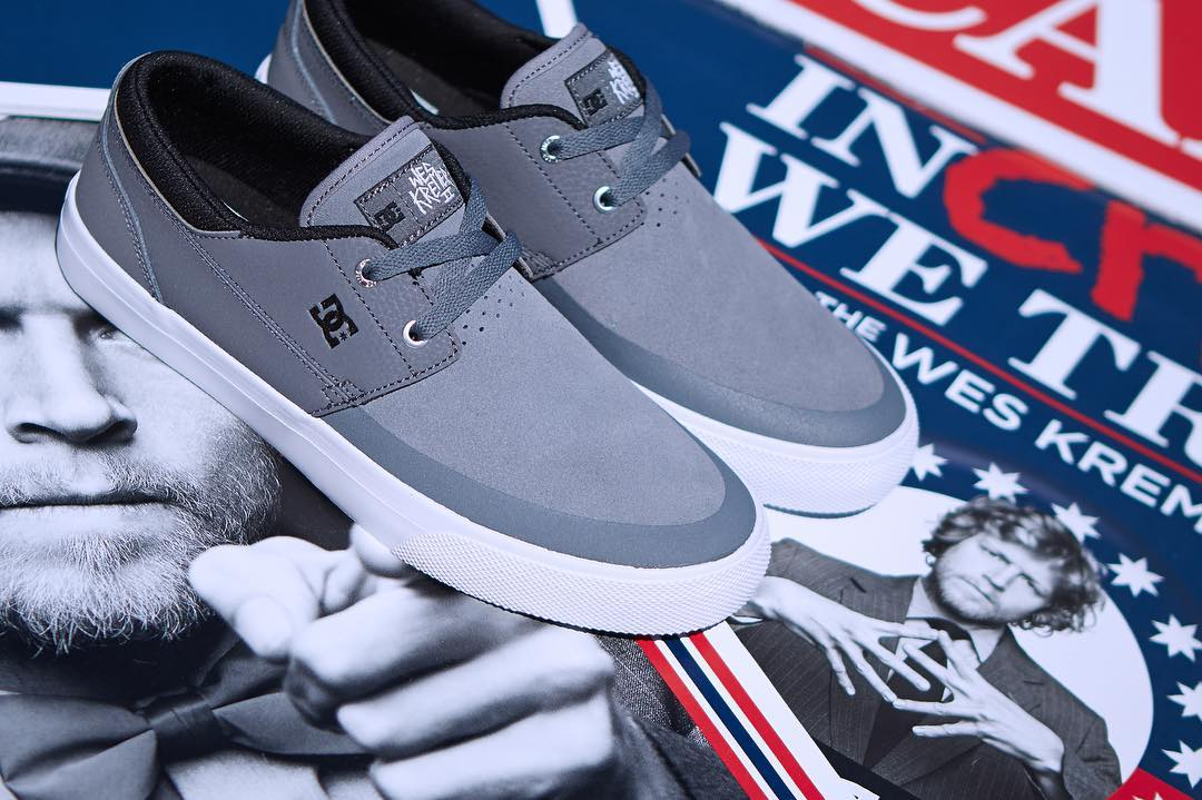 Congrats to the winners of the #WesWeCanGiveaway @keeganbailey_, @e.z.h.skates, @derekpalacios, @sen_hao.sk8, and @trevarn_parata. You'll all be receiving a pair of the #WesKremer2 (shown here in Grey), @sk8mafia deck, @ojwheels and more! Thanks to...