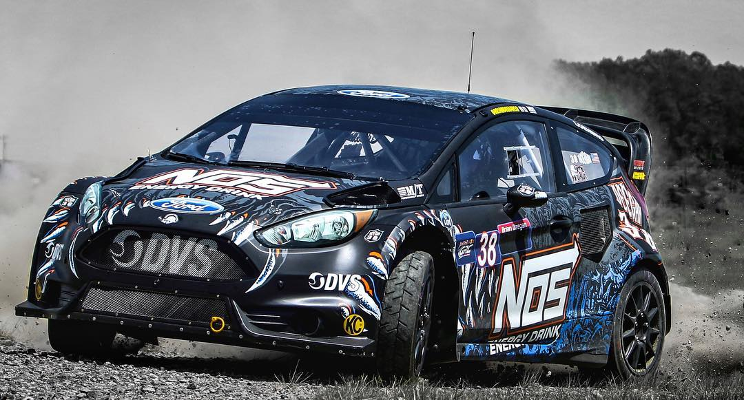 Come out to the rally races this weekend @wildhorsepassmotorsportspark in AZ .. Going on Grc web site for times.  FYI I will not be Utah for Offroad race! But go cheer on @hailiedeegan538 . @nosenergydrink @dvsmotosport @odysseybattery @gibsonexhaust...