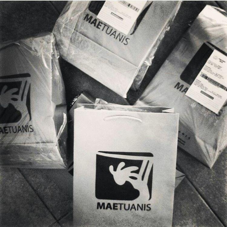 Seguimos de #hotsale y despachando con envíos #gratis a todo el país. #maetuanis #surf #surfing #followthesun