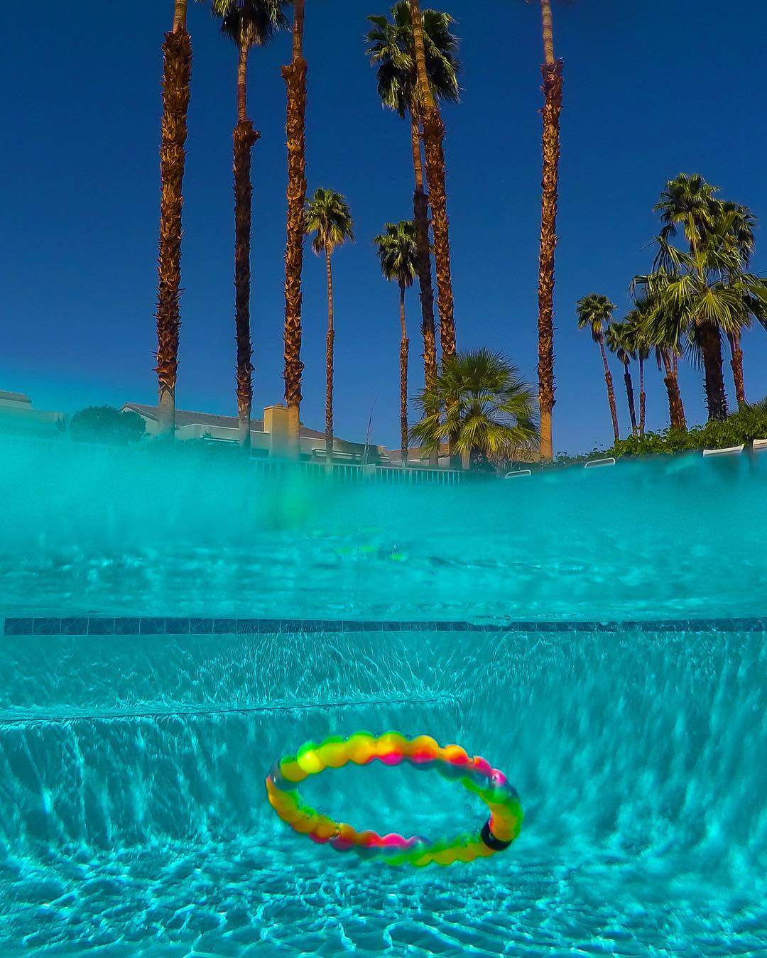 Find beauty in both worlds #livelokai