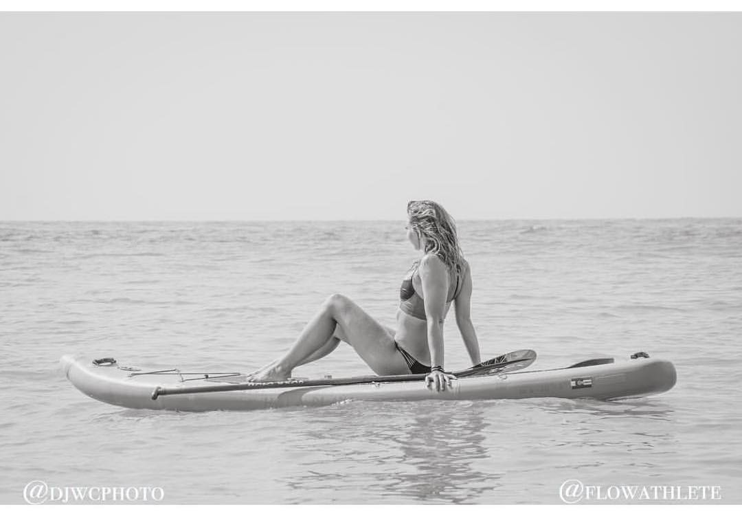 Six months ago @flowathlete moved to Florida, read about her winter at: http://halagear.com/why-are-you-here/