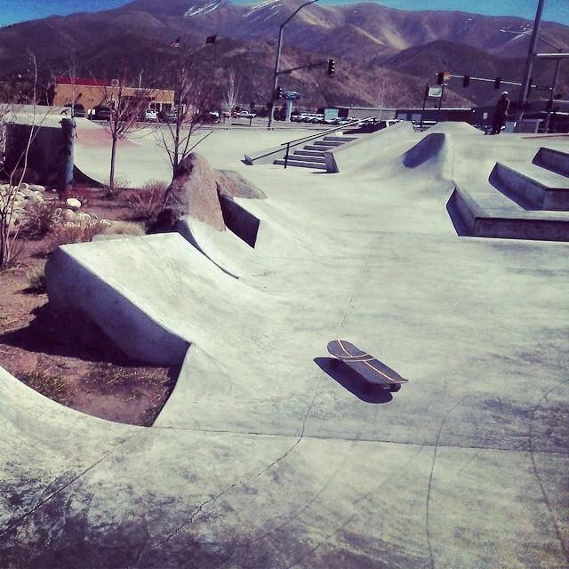 @dreamlandskateparks #hailey #idaho #skatepark #haileyskatepark #skateboarding #dreamlandskateparks #